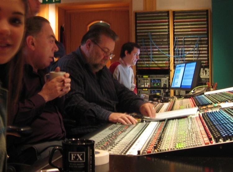 Nigel Wright (record producer) Nigel Wright record producer Wikipedia