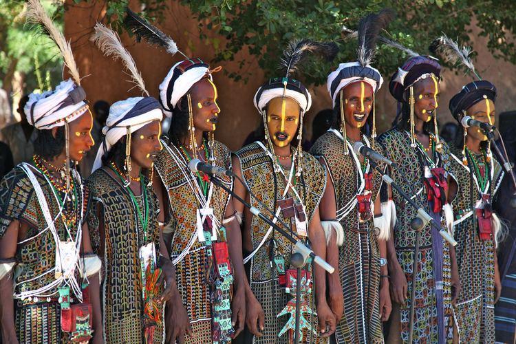 Niger Culture of Niger
