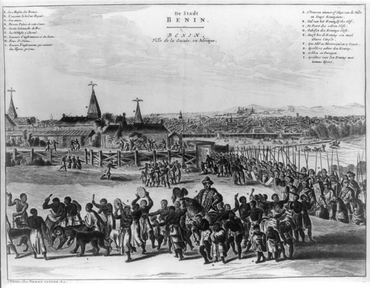 Niger in the past, History of Niger