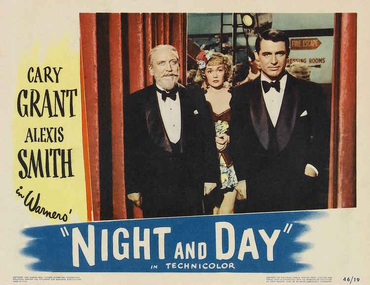 Night and Day (1946 film) Night and Day 1946
