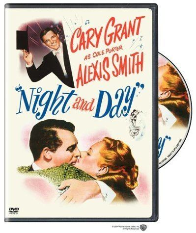Night and Day (1946 film) Night and Day 1946 Journeys in Classic Film