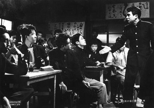 Night And Fog In Japan Alchetron The Free Social Encyclopedia