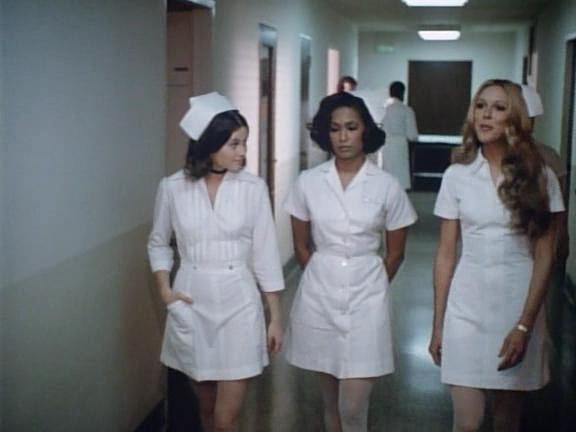 Night Call Nurses Picture of Night Call Nurses