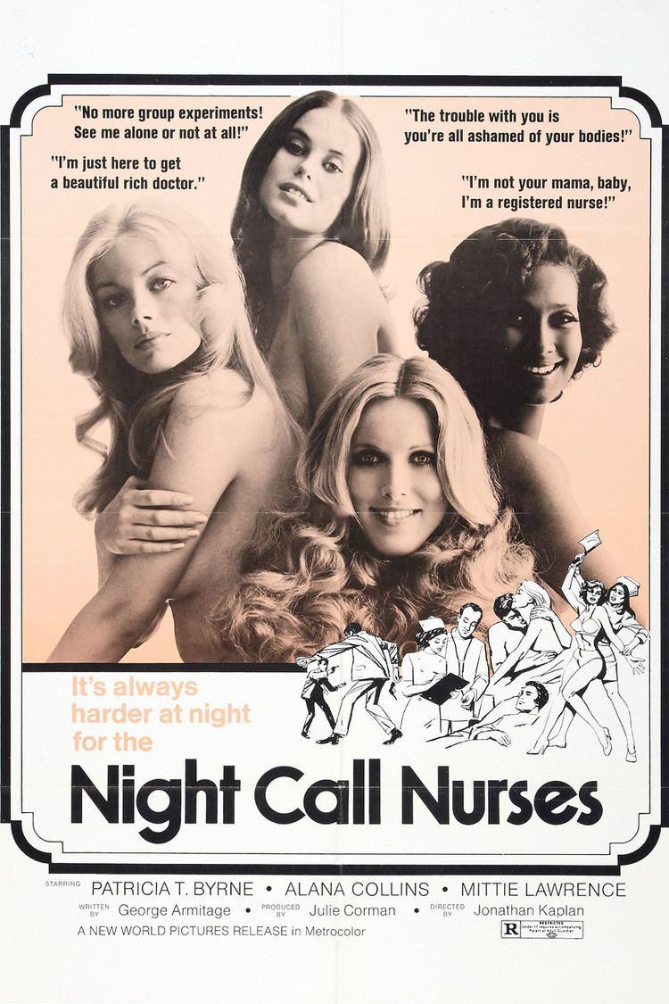 Night Call Nurses wwwgstaticcomtvthumbmovieposters44313p44313