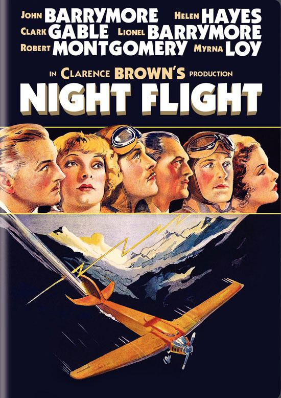 Night Flight (1933 film) Night Flight 1933 Toronto Film Society Toronto Film Society