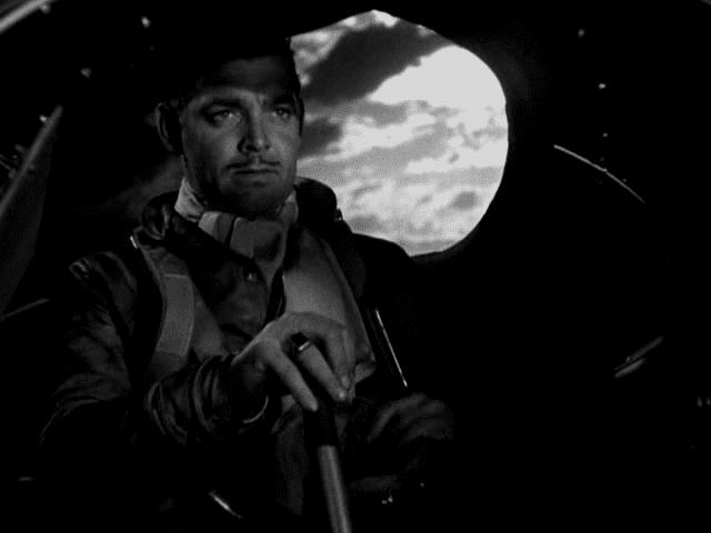 Night Flight (1933 film) Noir and Chick Flicks Night Flight 1933