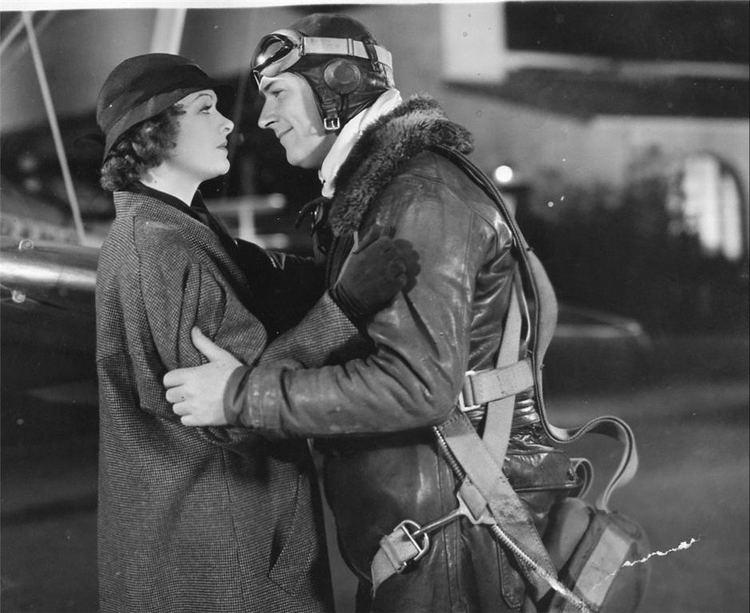 Night Flight (1933 film) Night Flight Clarence Brown 1933 Movie classics
