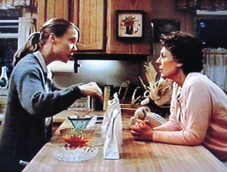 'night, Mother (film) NIGHT MOTHER 1986 The Betamax Rundown
