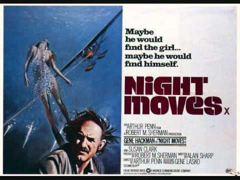 Night Moves (1975 film) Michael Small Night Moves 1975 YouTube
