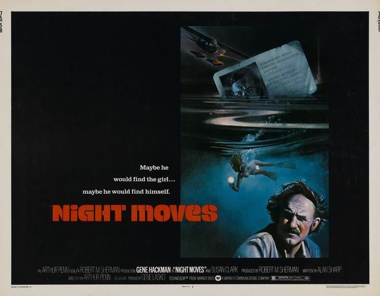 Night Moves (1975 film) Melanie Griffiths Screen Debut Is My Women Crush Wednesday