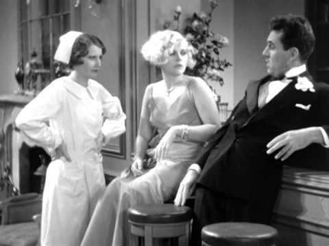 Night Nurse (1931 film) Night Nurse Dramatic scene with Barbara Stanwyck YouTube