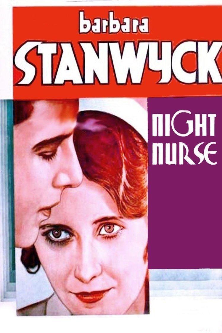 Night Nurse (1931 film) wwwgstaticcomtvthumbmovieposters9047p9047p