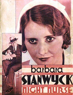 Night Nurse (1931 film) Night Nurse 1931 Review with Barbara Stanwyck and Joan Blondell