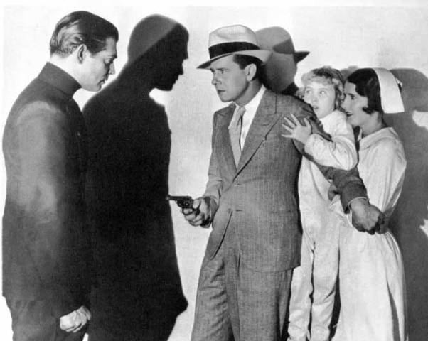 Night Nurse (1931 film) June Movie of the Month Night Nurse 1931 Dear Mr Gable