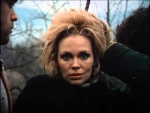 Night of Dark Shadows Night Of Dark Shadows 1971 Trailer YouTube