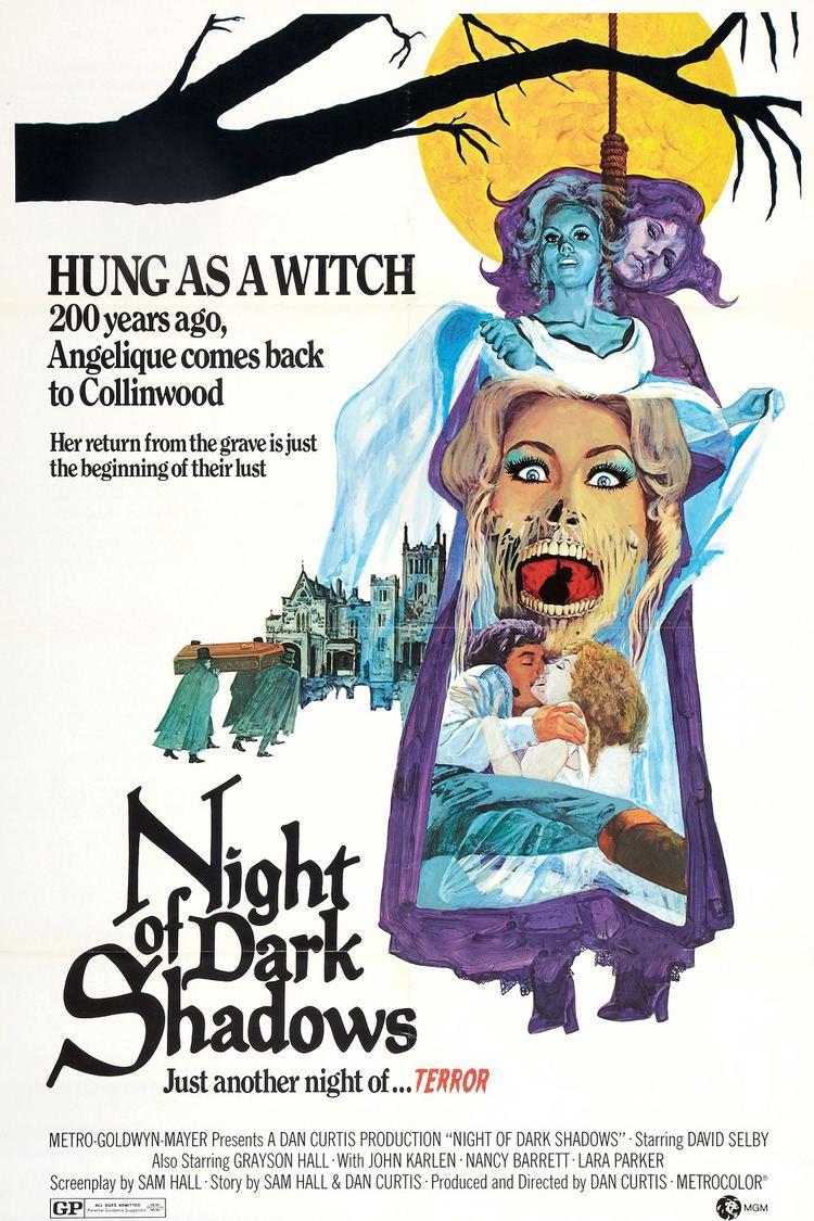 Night of Dark Shadows wwwgstaticcomtvthumbmovieposters5544p5544p