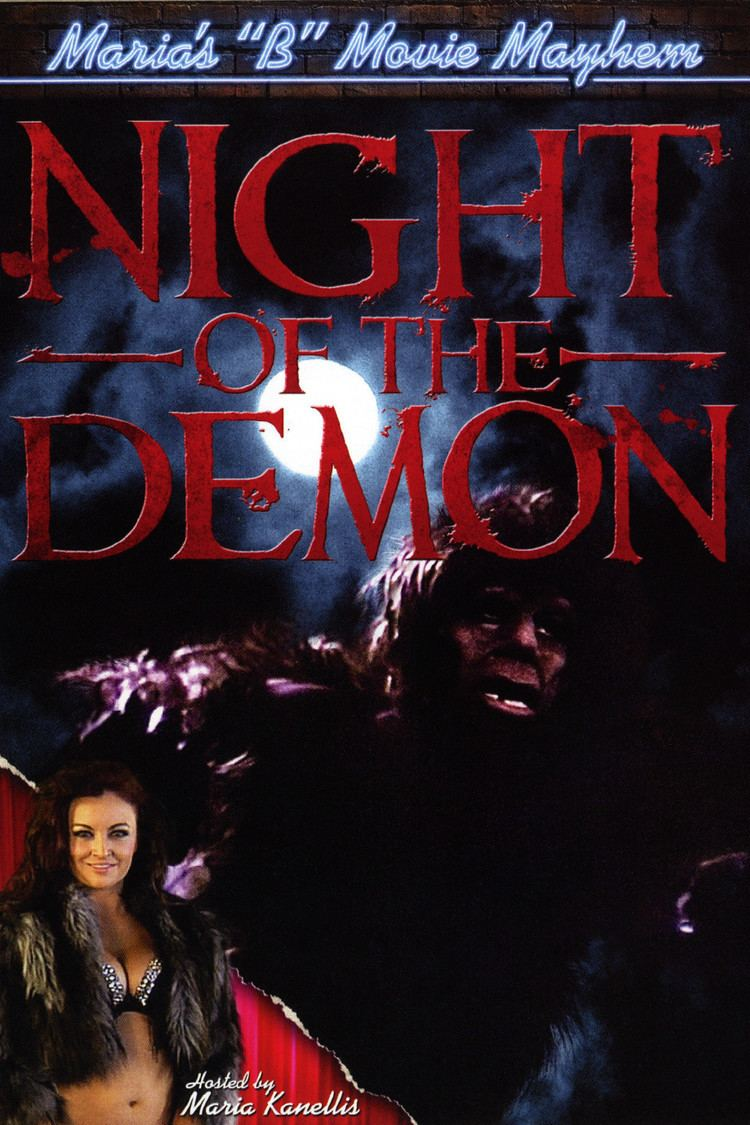 Night of the Demon (1980 film) wwwgstaticcomtvthumbdvdboxart79262p79262d