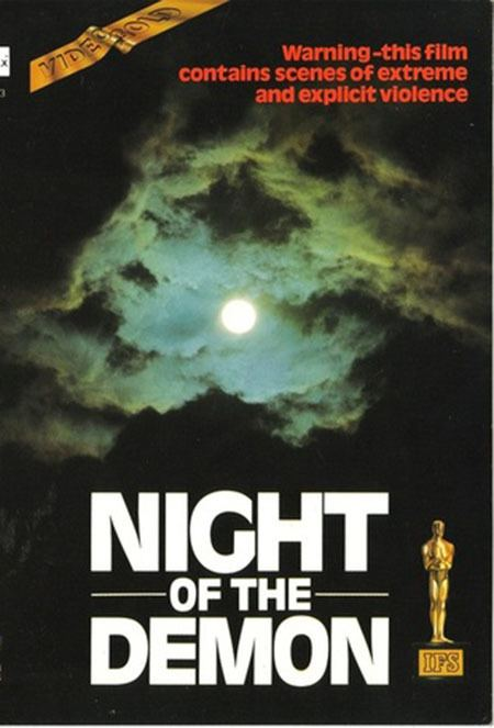 Night of the Demon (1980 film) Night of the Demon 1980 Kennelco Film Diary Kennelco Film Diary