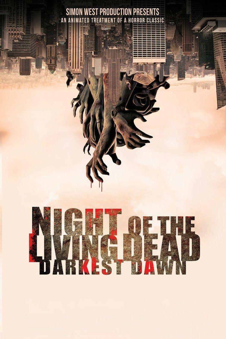Night of the Living Dead: Darkest Dawn wwwgstaticcomtvthumbmovieposters10677927p10