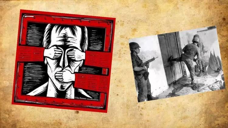 Night of the Pencils (film) movie scenes 3 Preguntas a Hector Olivera Director La Noche de los Lapices