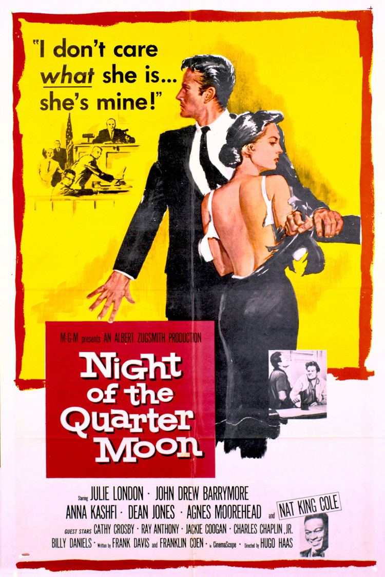 Night of the Quarter Moon wwwgstaticcomtvthumbmovieposters41044p41044