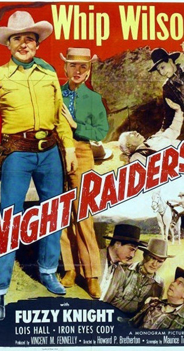 Night Raiders httpsimagesnasslimagesamazoncomimagesMM