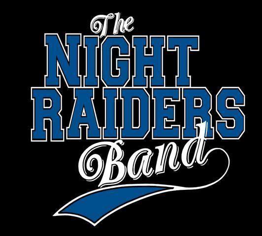 Night Raiders The Night Raiders Band