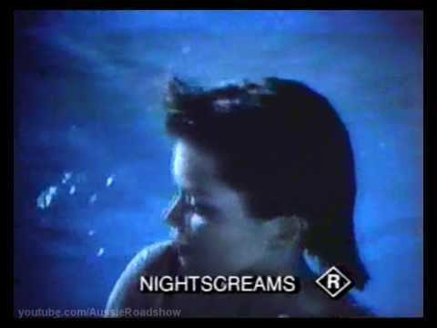 Night Screams Night Screams 1987 Trailer YouTube