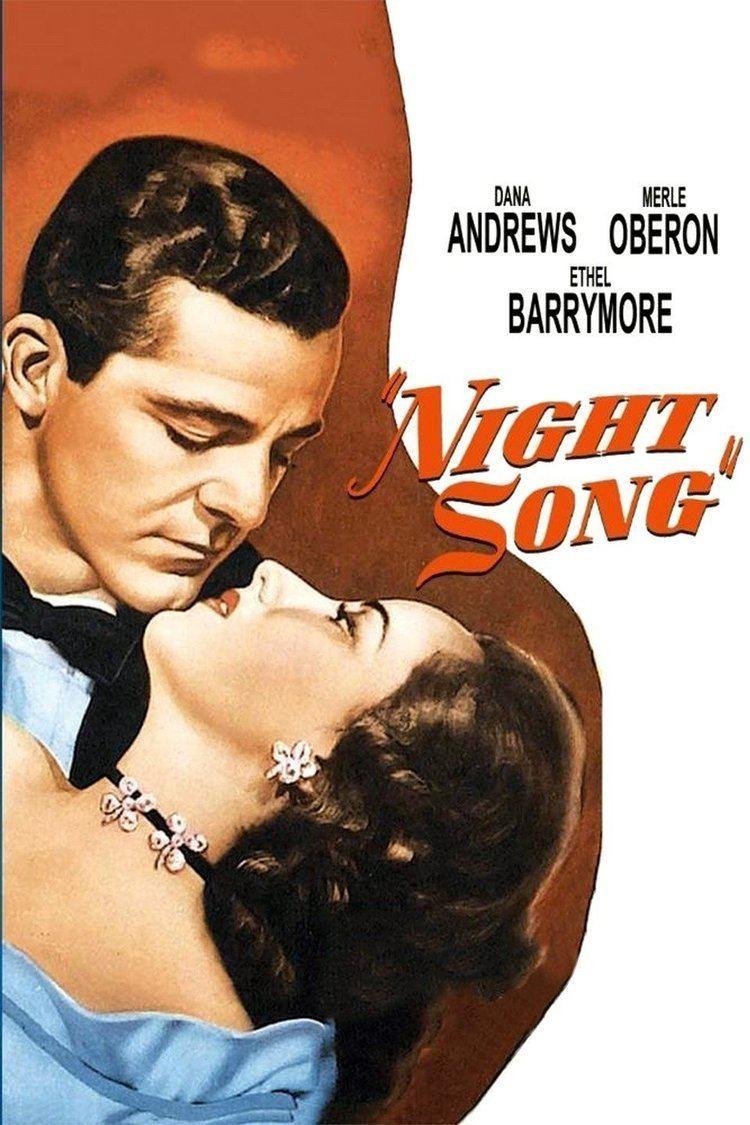 Night Song (film) wwwgstaticcomtvthumbmovieposters4586p4586p