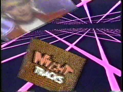 Night Tracks Night Tracks Theme Music 19831985 MONO AUDIO YouTube