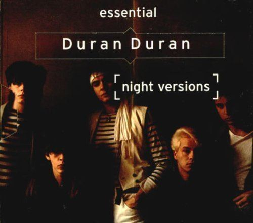 Night Versions: The Essential Duran Duran httpsimagesnasslimagesamazoncomimagesI4