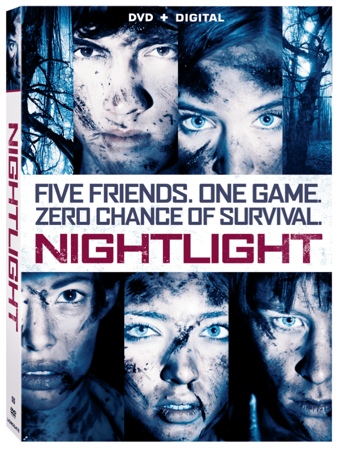 Nightlight (2015 film) Interview Directors Scott Beck Bryan Woods Talk NIGHTLIGHT