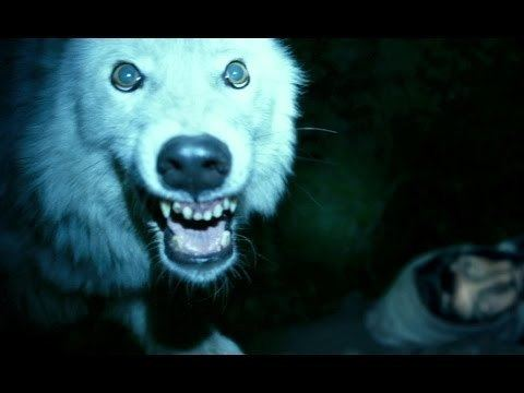 Nightlight (2015 film) Nightlight TRAILER 2015 Shelby Young Horror Movie HD YouTube