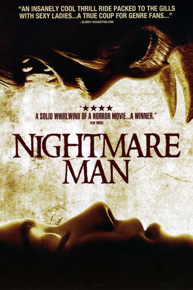 Nightmare Man (2006 film) wwwgstaticcomtvthumbdvdboxart175328p175328