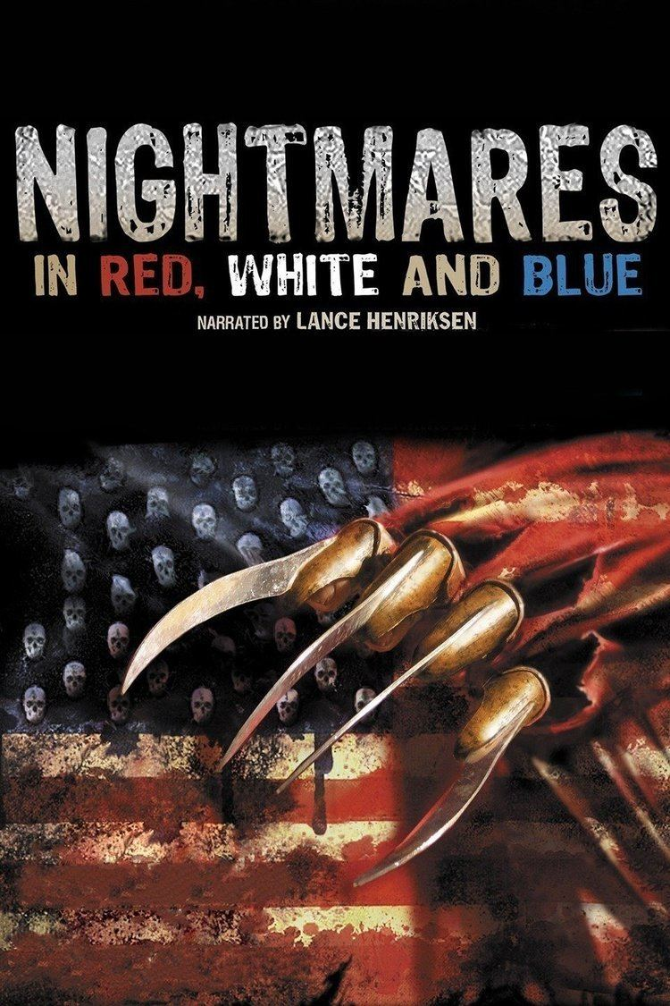 Nightmares in Red, White and Blue wwwgstaticcomtvthumbmovieposters7899502p789