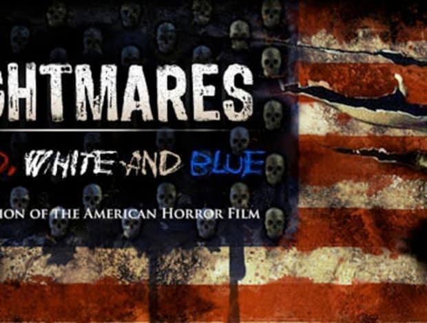 Nightmares in Red, White and Blue Nightmares In Red White and Blue Documentary Review moviepilotcom