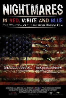 Nightmares in Red, White and Blue Nightmares in Red White and Blue Wikipedia