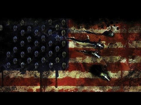 Nightmares in Red, White and Blue Nightmares in Red White and Blue Documentary FlLM 2009 YouTube