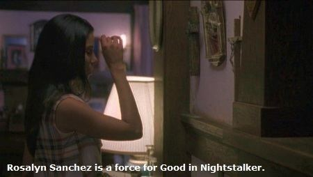 Nightstalker (film) Nightstalker directed by Chris Fisher