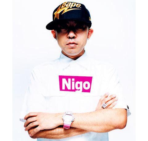 Nigo Bape39s Nigo Talks About His Love Life And Nike Criticism