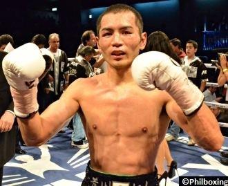 Nihito Arakawa philboxingcomnewspixarakawaloses330wjpg