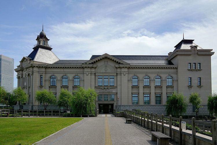 Niigata City History Museum