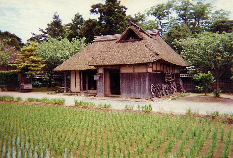 Niigata Prefecture in the past, History of Niigata Prefecture