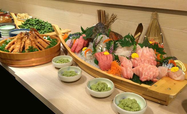 Niigata Prefecture Cuisine of Niigata Prefecture, Popular Food of Niigata Prefecture