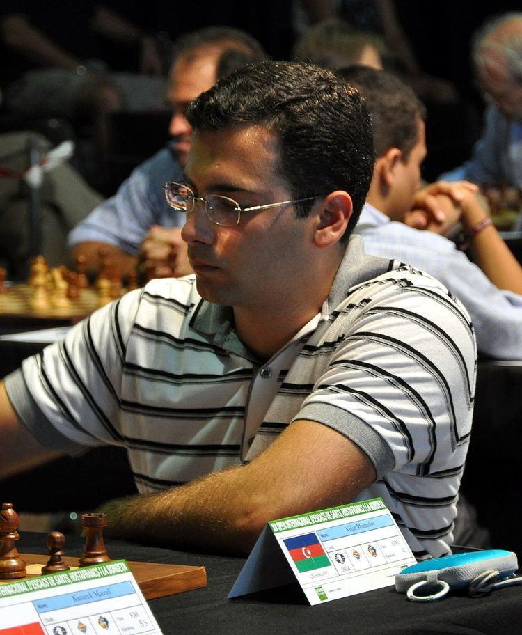 Nijat Mammadov