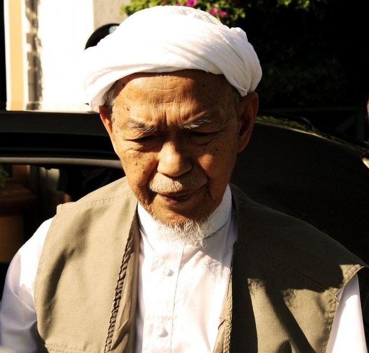 Nik Abdul Aziz Nik Mat Nik Abdul Aziz Nik Mat Wikipedia the free encyclopedia