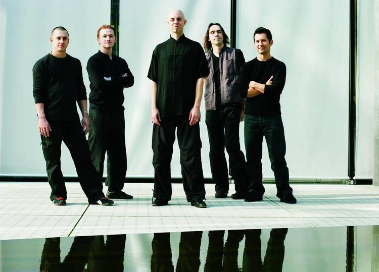 Nik Bärtsch Nik Brtsch between sound and space ECM Records and Beyond