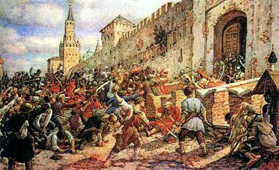Nika riots The Nika Riots 532 AD The most violent riot in the history of