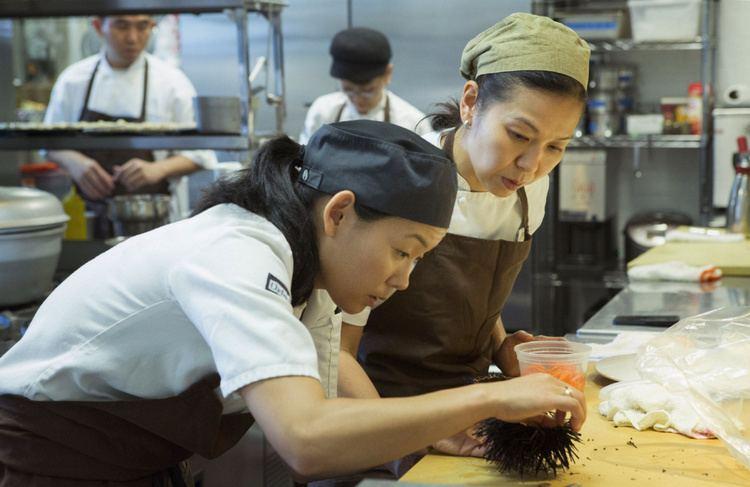 Niki Nakayama Chefs Table shines a heat lamp on renowned restaurants Toronto Star