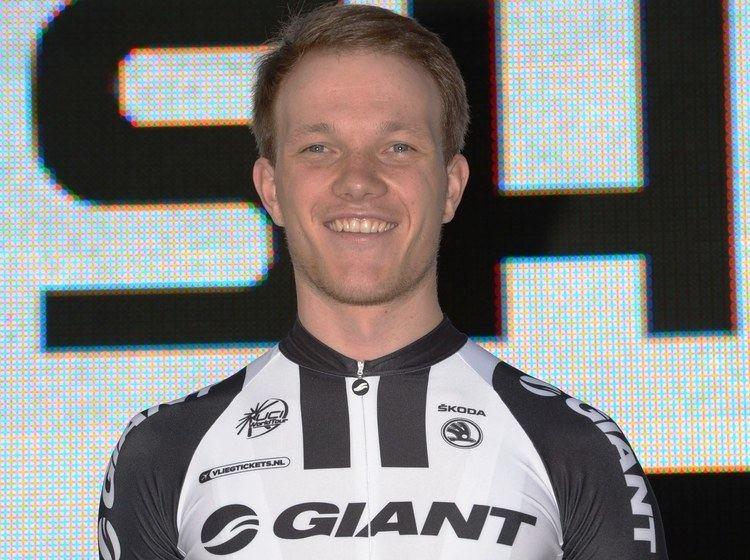 Nikias Arndt Criterium du Dauphine 2014 Nikias Arndt wins stage three